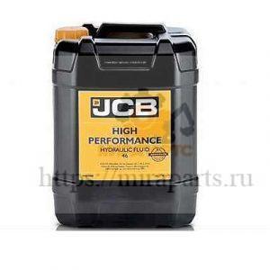 Масло гидравлическое JCB НР-46 (1 л)