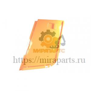 Боковина капота моторного отсека JCB 123/04217