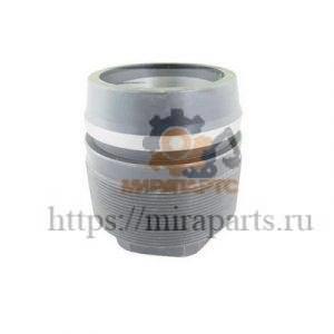 Гайка гидроцилиндра заднего ковша 50 мм JCB 594/00022