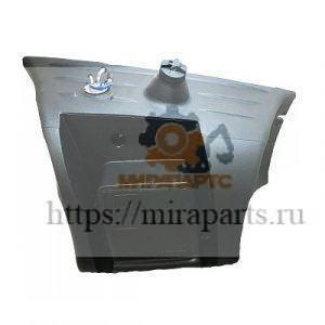 Бак топливный пластиковый JCB 333/E5192, 128/F4623