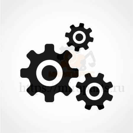 Подшипник игольчатый поворотного кулака JCB 917/50200