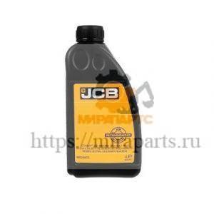 Моторное масло jcb 1L
