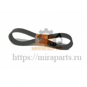 Ремень привода JCB 02/801100