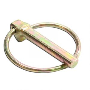 Клипса (стопорное кольцо) 826/00512