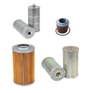 Гидравлические фильтра