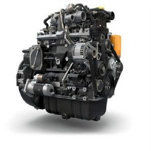 Двигатель Топливная система